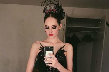 Праправнучка Кшесинской принята в труппу Большого театра