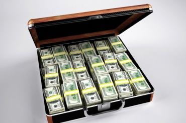 Госдолг США превысил $20 трлн