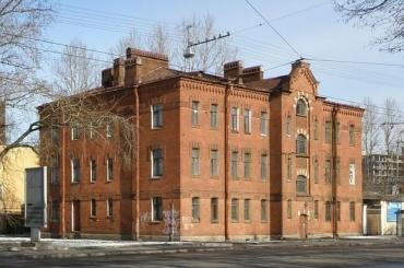 Смольный: дом на Ремесленной снесли законно