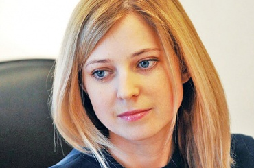 Жириновский нашел уПоклонской сексуальную неудовлетворенность