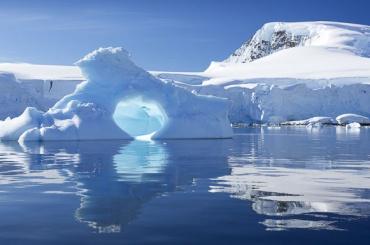 Полтавченко: Петербург готов взяться за освоение Арктики
