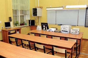 Петербургская учительница налбу ученика написала «дурак»