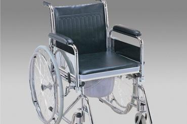 Петербурженка стала больной, чтобы похитить инвалидную коляску