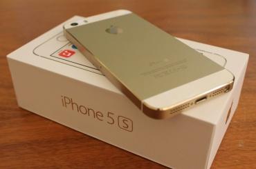 iPhone 5s покидает российский рынок навсегда