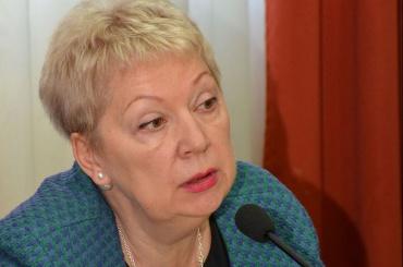 Министр образования задумала написать книгу оленинградском митрополите Никодиме