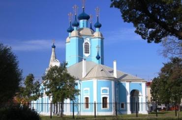 КГИОП: вСампсониевском соборе сделали незаконные перепланировки