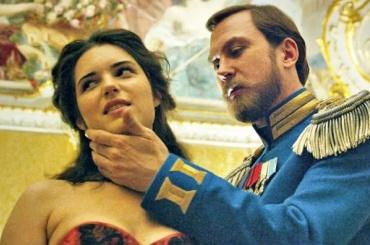 Казаки решили охранять кинотеатры в Екатеринбурге во время показов «Матильды»
