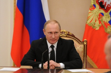 Путина выдвинут в президенты в два этапа