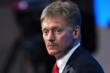 Кремль прокомментировал волну минирований в России