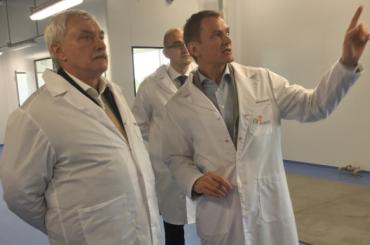 Петербург поможет России отказаться отимпорта инсулина
