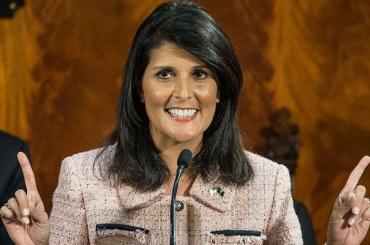 Постпред США при ООН: в случае необходимости КНДР «будет уничтожена»
