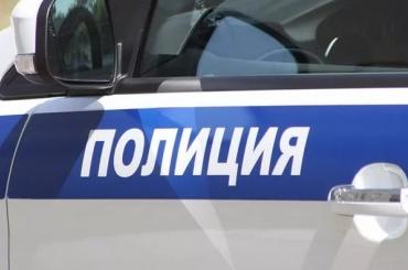 Мужчина в Белгороде выбросил труп из багажника