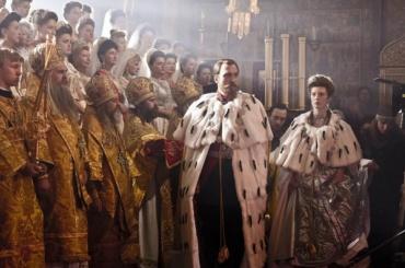 Показ «Матильды» в Петербурге отменили