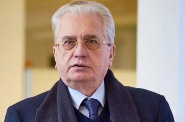 Пиотровский отклонил идею реконструировать штурм Зимнего дворца