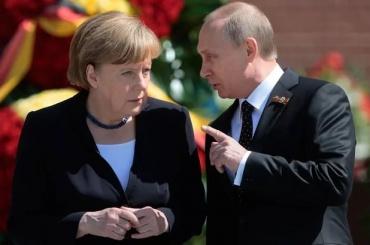 Путин предложил разместить миротворцев ООН на всей территории Донбасса