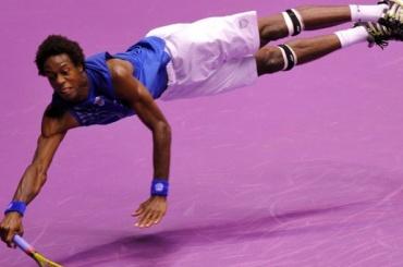 Звездный французский теннисист снялся с турнира в Петербурге