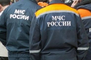 Спасатели в Крыму нашли петербуржца и двух москвичей
