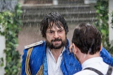 Козловский объяснил, почему не сыграл Николая II в «Матильде»