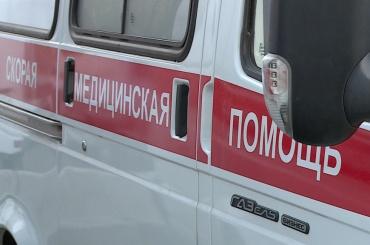 Школьника без сознания нашли в Сестрорецке