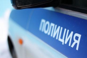 МВД выясняет, как задержанный получил травмы вотделе