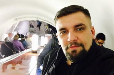 Басте запретили въезд наУкраину