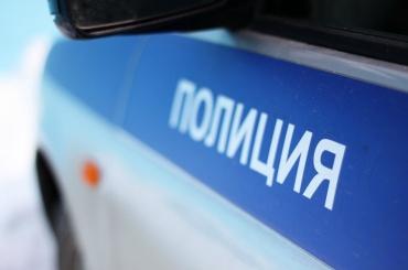 Школьник вместе со знакомыми отобрали у прохожего вещи на 33 тысячи рублей