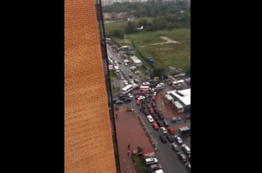 Жителей Кудрово начнут возить городские автобусы