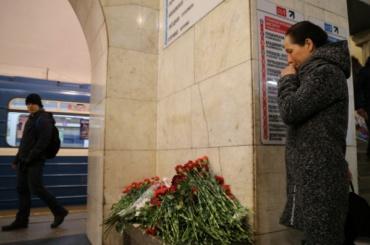 «Прерванный полет» помогает официально не признанным потерпевшим в теракте в метро