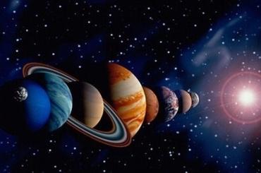 Крупнейший в мире планетарий откроют в Петербурге