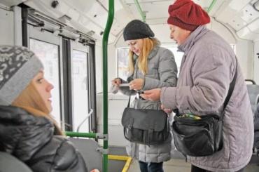 Власти Петербурга увеличат субсидии пассажирским перевозчикам