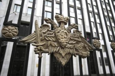 Минобороны предлагает военным запретить писать о своей деятельности в Сети