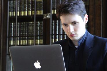 Дуров назвал шизофренией слова экс-сотрудника Telegram