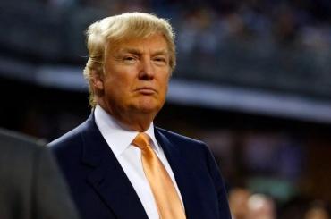Трамп пообещал создать самую мощную армию в истории
