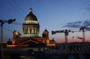 Депутат из Петербурга предложил приватизировать церковную недвижимость