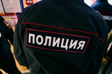 Мигрант в Петербурге ограбил китаянку в торговом центре