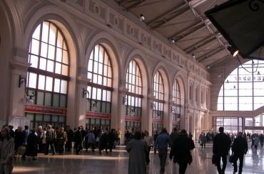 Поезда из Москвы прибудут в Петербург с опозданием