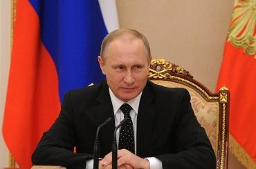 Песков прокомментировал информацию о выдвижении Путина