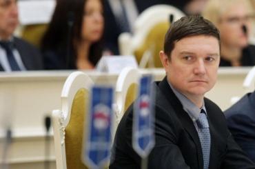 Депутат Цивилёв нехочет платить заиспражние вмагазине