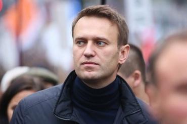 Навальный рассказал о согласовании митинга на Марсовом поле