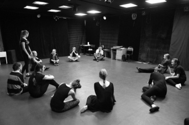 Третий фестиваль театральных мастер-классов итренингов «Мастер-Фест»