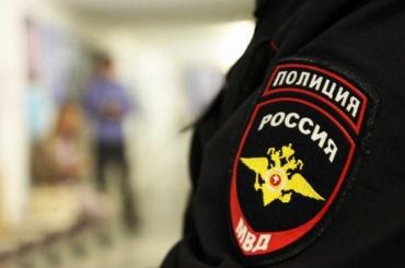 Полиция Петербурга нейтрализовала участников этнобанды