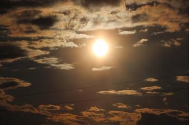 Два солнечных дня будет в Петербурге