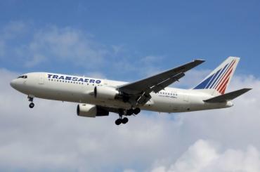 «Трансаэро» признан банкротом