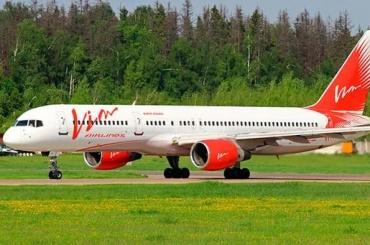 Рейс «ВИМ-Авиа» из Пулково в турецкий Даламан задержан на 9 часов