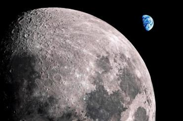 Россия и США построят станцию на орбите Луны