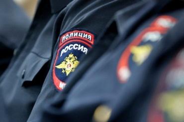 Полицейского заподозрили в получении взятки от мигрантов