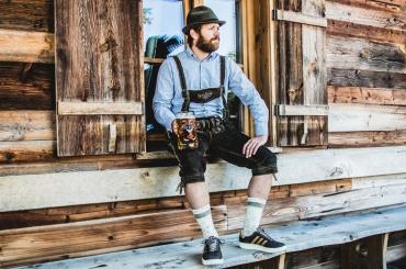 Adidas выпустил рвотоустойчивые кроссовки