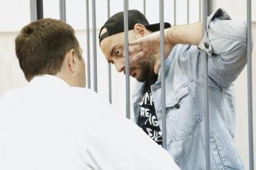 СМИ: Следователи начали допрос сотрудников «Гоголь-центра»