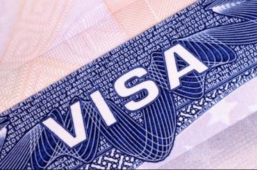 США предлагает россиянам получать визы в Киеве