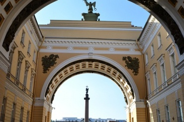 Петербург вошел в пятерку самых чистых регионов РФ